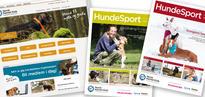 Hundesport  Norges største magasin om hund