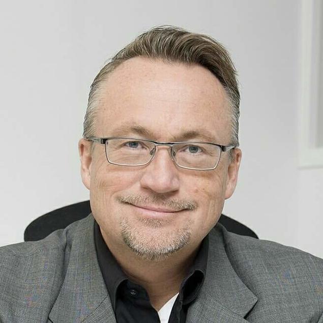Torbjørn Brenna, ansatt som ny adm. dir i NKK. (Foto: Anette Andresen)