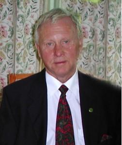 Helge Lie