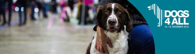 Dogs4all, banner-bilde