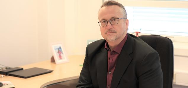 Torbjørn Brenna, kontor