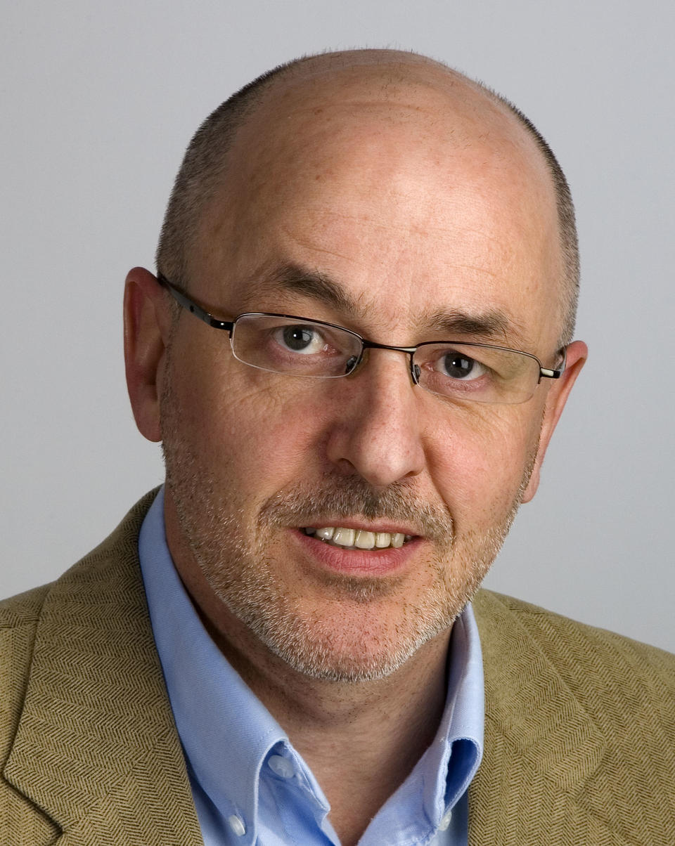 Hovedstyreleder Jan Helge Nordby